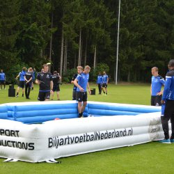 Biljartvoetbal Club Brugge