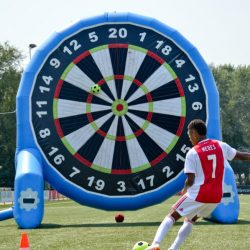 Ajax Footdarts - Sportproductions