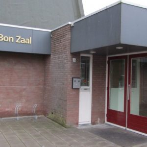Activiteit in Abcoude
