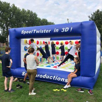 3D Twister - Sportproductions
