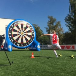 Footdarts Ajax Sportproductions