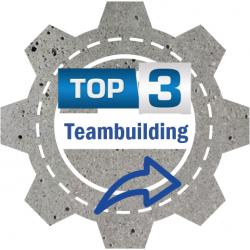 top 3 teambuilding