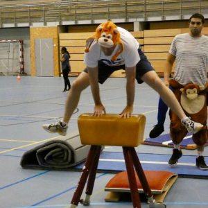 Apenkooi Huren - Sportproductions