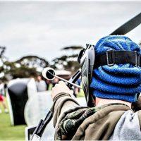 Archery Tag op je sportdag