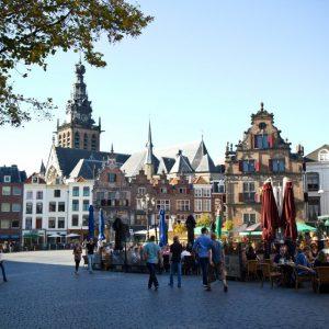 Groepsuitjes in Nijmegen