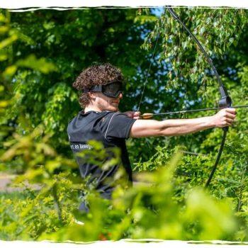 Archery Tag Huren overal op locatie
