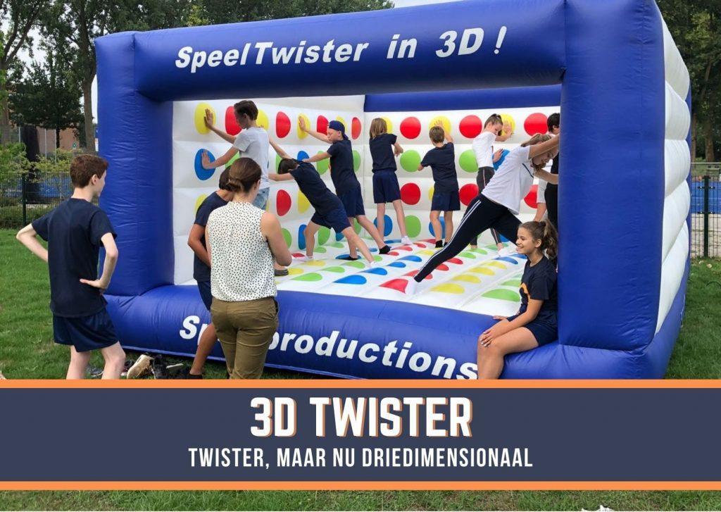 3D Twister Huren