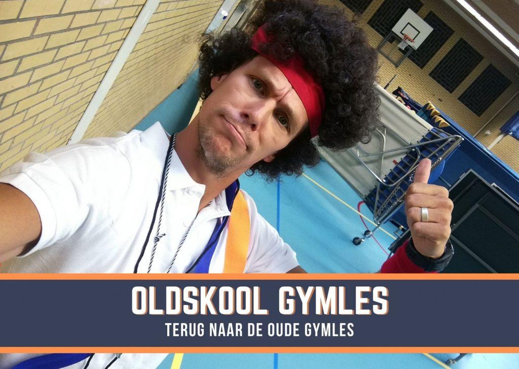 Old skool gymles