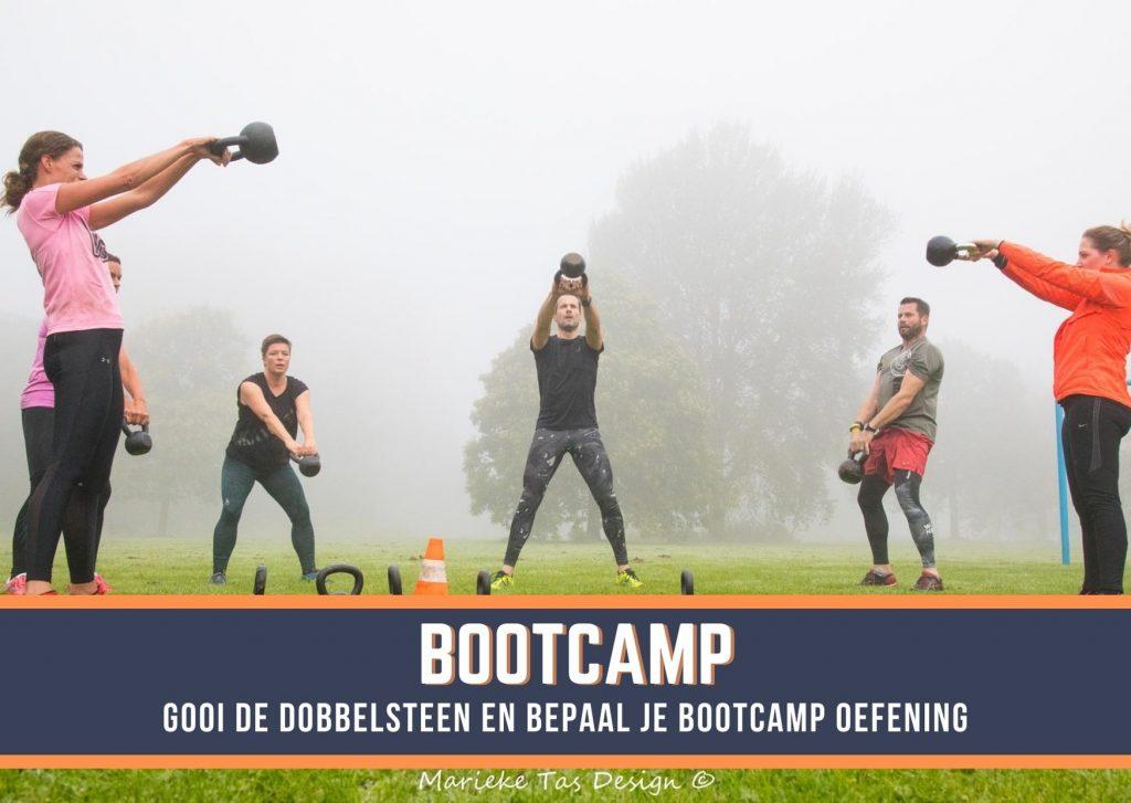 Bootcamp Teamgames