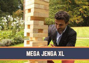 Mega Jenga XL Teamgames