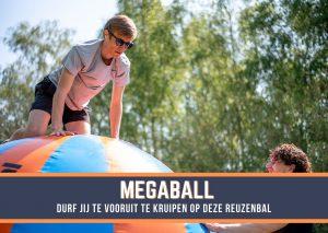 Megaball Teamgames